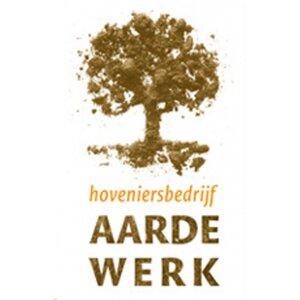 Hoveniersbedrijf Aardewerk logo