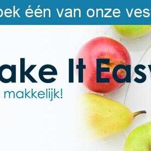 Make It Easy Arja Broere image 1