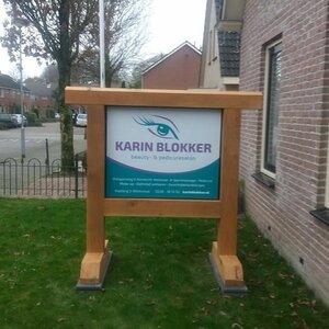 Beauty & Pedicure Salon Karin Blokker image 2