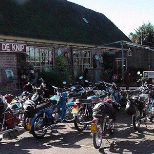 Cafe de Knip image 5