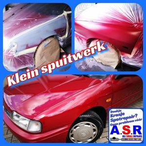 A.S.R. All Small Repairs image 2