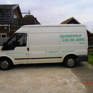 Klusbedrijf Lex de Jong image 9