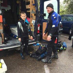 KevMic Diving image 6