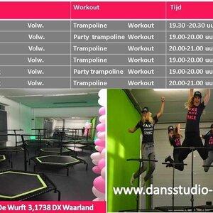 Dansstudio T C D image 1