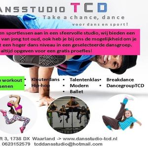Dansstudio T C D image 3