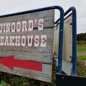 Duinoord's Steakhouse, Barbecue en Partycentrum image 1