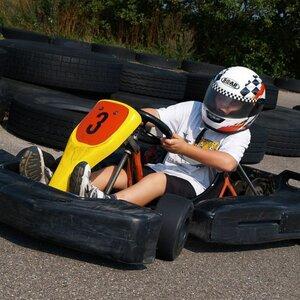 Circuitpark Karting Texel image 1
