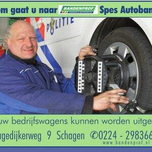 Spes Autobanden Schagen image 3