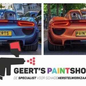 Geert's Paint Shop image 3