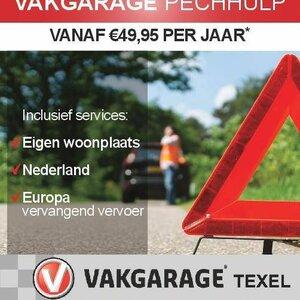Vakgarage Texel image 2