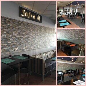 Eetcafé Pizzeria-Grillroom Sofra'M image 1