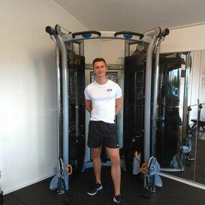 Gert Jan de Jong Personal Training image 2