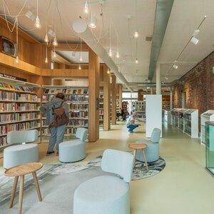 Stichting KopGroep Bibliotheken image 3
