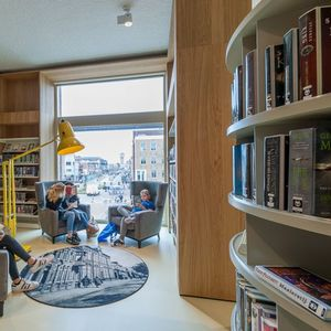 Stichting KopGroep Bibliotheken image 4