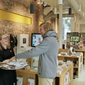 Stichting KopGroep Bibliotheken image 13