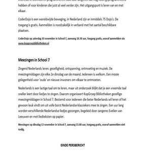 Stichting KopGroep Bibliotheken image 17
