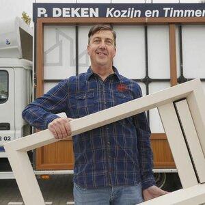 P. Deken Kozijn en Timmerbedrijf image 3