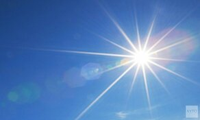 Lenteweer laat zich opnieuw zien dit weekend: volop zon en hoge temperaturen