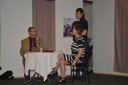 Toneelvereniging Succes zet jubileum luister bij met eenakters