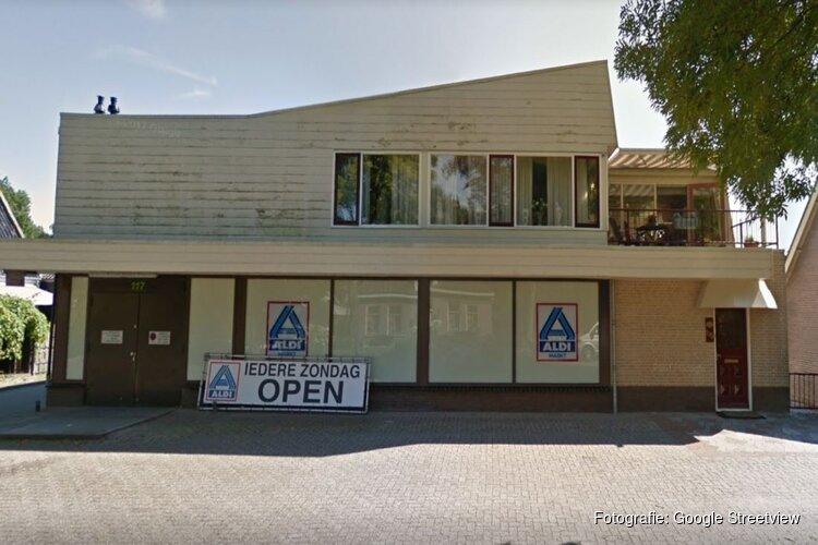 Aldi in Nieuwe Niedorp voorlopig gesloten vanwege 'kapotte vloeren'