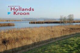 Gebiedsplan Wieringermeer ter inzage
