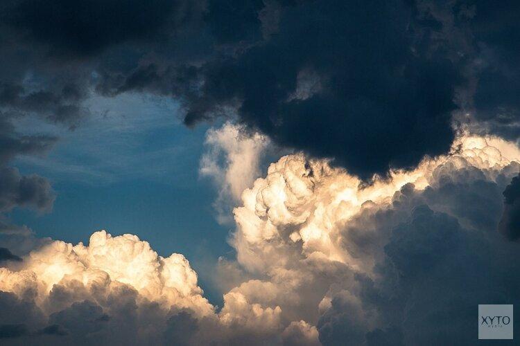 Storm op komst: vanaf vanavond kans op zware windstoten
