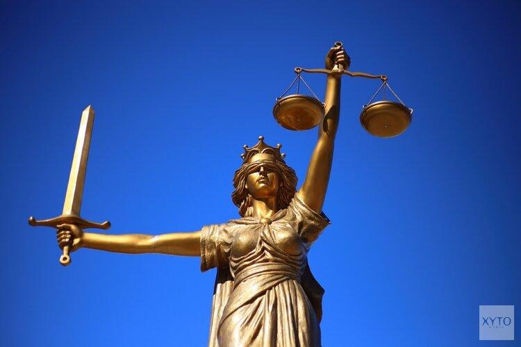 Siem B. krijgt vier jaar cel voor fataal ongeluk Anna Paulowna