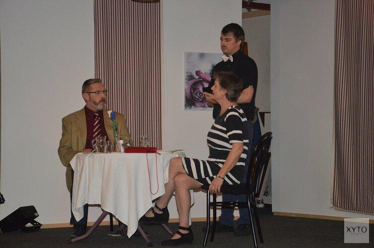 Eenakters op 24 maart bij toneelvereniging Succes