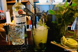 Cocktails & Varen bij LangedijkerUitje