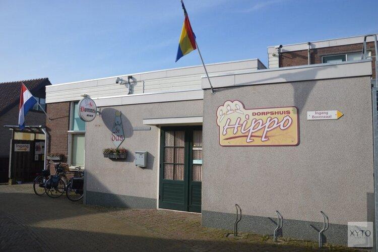 Bingo dorpshuis Hippolytushoef