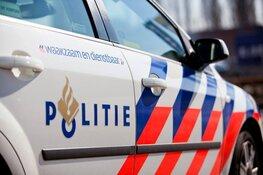 Auto belandt in greppel in Anna Paulowna
