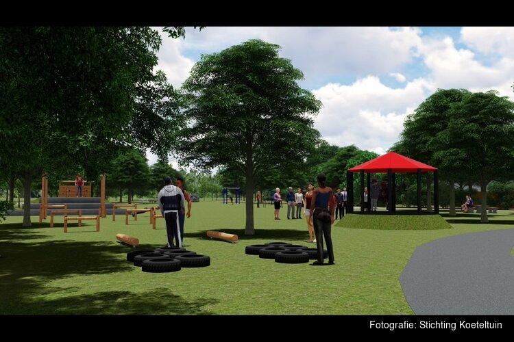 Middenmeer krijgt nieuw sport- en recreatieveld