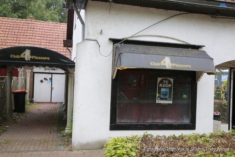 Voormalige seksclub Middenmeer weer opengebroken: politie surveilleert vaker