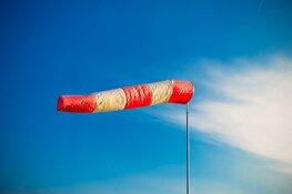 Stormachtige windkracht voorspeld: volgende week koel voor tijd van het jaar