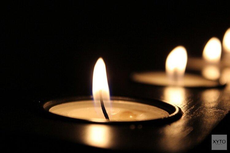 Omgekomen Roy (25) door familie en vrienden herdacht tijdens feestweek