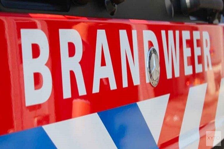 Omwonenden ontdekken gaslek in Breezand: brandweer voert noodreparatie uit