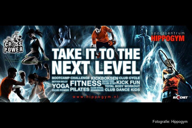Sportcentrum Hippogym zoekt enthousiaste collega('s) met affiniteit voor sport & bewegen!