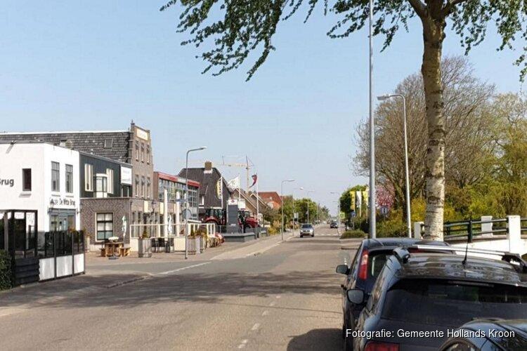 Ontwikkeling centrumgebied Breezand (Burg. Lovinkstraat en Zandvaart)