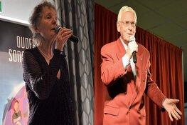 Inwoners Wieringerwerf en Hippolytushoef in prefinale Ouderen Songfestival 2019