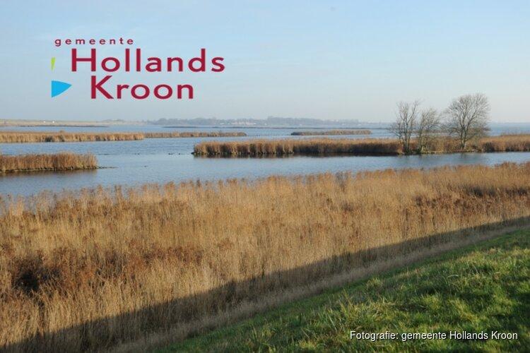 Wegwerkzaamheden Poelweg Westerland 2 december van start