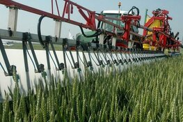 Landbouw in beweging