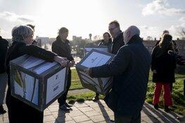 Tweede hoofdstuk voor ontwikkeling Helders icoon 'SeaSaw' aangebroken