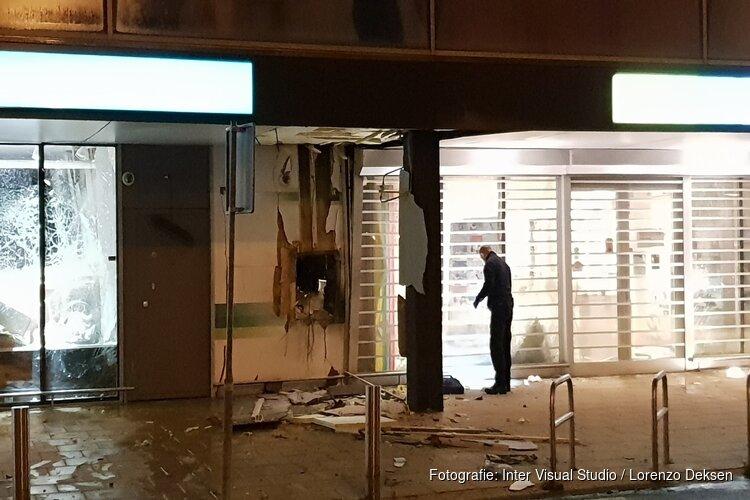 Geldautomaten vanaf vandaag 's nachts uitgeschakeld tegen plofkraken