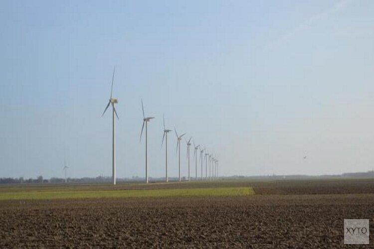 Hollands Kroon maakt werk van duurzaamheid