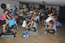 5e Editie Spinning4Diabetes Marathon 't Zand