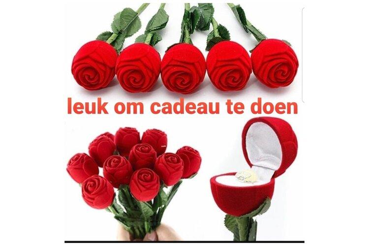 Bouda's Boutique, voor uw leukste Valentijncadeaus