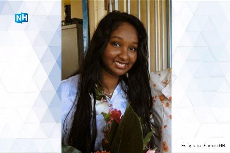 Politie zoekt weer in Robbenoordbos naar vermiste Sumanta (23) uit Hoorn