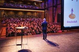 Tweede editie van het cybercrime event opent ogen van ruim 700 bezoekers!