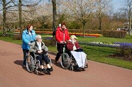 Drie nominaties in Hollands Kroon voor Nationale vrijwilligersprijs