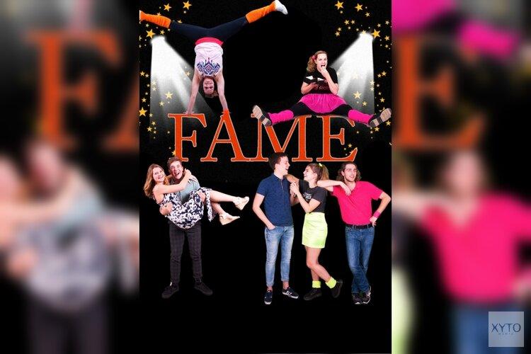 Laatste loodjes voor Thalia's Fame